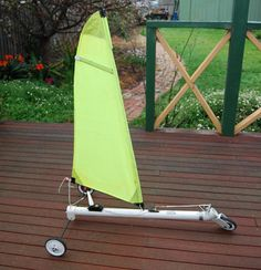 Hobby a+ education conference - Education Laser Sailboat, Sailboat Yacht, Karting, Kite Buggy, Char A Voile, Rc Boot, Model Sailboats, Rc Glider, Model Boat Plans