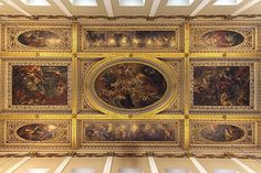 Find out more about Whitehall's Banqueting House including information on tickets, events, opening times and its unique history.