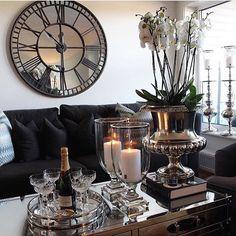 063b1943154 121 melhores imagens de decoração de casa no Pinterest