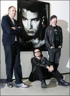 U2 Barcelona - Noticias