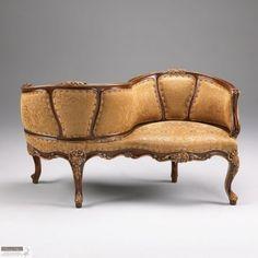 Tete A Sofa Settee Chair Loveseat