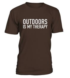 # Men S Outdoors Is My Therapy - Outdoorsmen Gift Idea T-shirt Xl Black .    COUPON CODE    Click here ( image ) to get COUPON CODE  for all products :      HOW TO ORDER:  1. Select the style and color you want:  2. Click Reserve it now  3. Select size and quantity  4. Enter shipping and billing information  5. Done! Simple as that!    TIPS: Buy 2 or more to save shipping cost!    This is printable if you purchase only one piece. so dont worry, you will get yours…