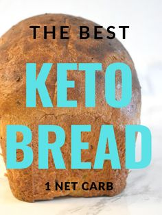 Keto Carbs, Low Carb Keto, Low Carb Recipes, Paleo Recipes, Baking Recipes, Free Recipes, No Yeast Bread, Yeast Bread Recipes, Cornbread Recipes