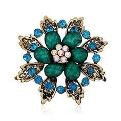 HSRT Antique Womens Green Rhinestone Crystal Brooch Pin F... https://www.amazon.com/dp/B014463ZKC/ref=cm_sw_r_pi_dp_x_CqDFyb6T7BC4D
