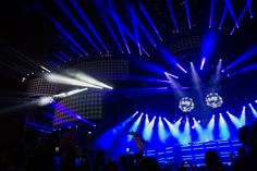 Ultra Music Festival - Legend 230 SR Beams