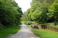 Tissington Trail - Derbyshire