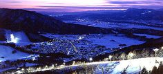 Nozawa Onsen, Japan Go See, World Cities, Japan, Mountains, City, Nature, Travel, Naturaleza, Voyage