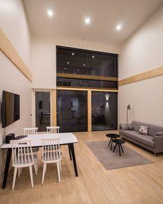Winled Oy• Suomi, Finland (@winledlighting) • Instagram-kuvat ja -videot Betta, Finland, Conference Room, Table, Furniture, Instagram, Home Decor, Decoration Home, Room Decor