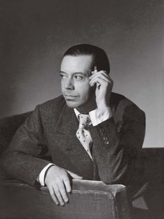 Cole Albert Porter was an American composer and songwriter. Born to a wealthy family in Indiana, he defied the wishes of his domineering grandfather and took up music as a profession. Classically trained, he was drawn towards musical theatre.