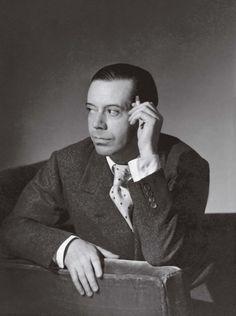 Cole porter. American composer. 1941-1964
