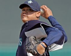 Mariners news...3/21/12...The Mariners lost to the CWS...13-8