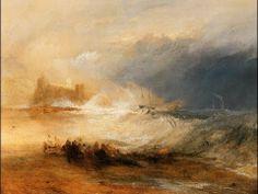 Biography of Turner