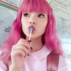 Mei (@infrontofapple) • fotos e vídeos do Instagram