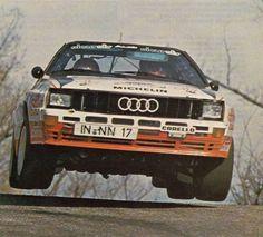 #Audi #Rally #AudiHuntValley
