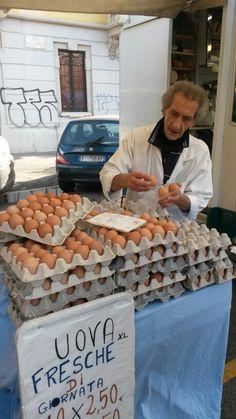 #fresh #eggs #milansurprise