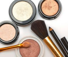 Favourite Toxin Free Makeup That Works