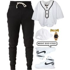 Teen Fashion : Sensible Advice To Becoming More Fashionable Right Now – Designer Fashion Tips Swag Outfits For Girls, Cute Swag Outfits, Lazy Outfits, Teen Fashion Outfits, Dope Outfits, Cute Fashion, Trendy Outfits, Summer Outfits, Girl Outfits