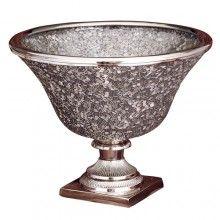 Glitz Large Fruit Bowl