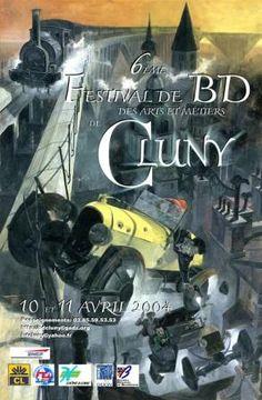 Festival BD 2004