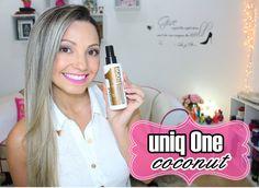 Resenha: Uniq One Coconut Revlon 10 em 1 http://www.euvouderosa.com/2015/12/resenha-uniq-one-coconut-revlon-10-em-1.html