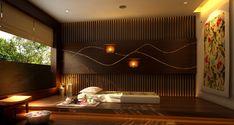 Thailand+Spas+Lobby+Interior+Design | spa, interior design, Thailand, Bangkok, ascinterior, contemporary ...