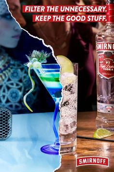 Little Black Book, We Folk's Ewen Spencer Filters Some Class Into Smirnoff Campaign. Billboard spots capture iridescent aesthetic of the fashionista world Little Black Books, Smirnoff, Shot Glass, Filters, Folk, Campaign, Spirit, Fancy, Good Things