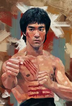[ Enter the Dragon - Bruce Lee ] Bruce Lee Poster, Bruce Lee Art, Bruce Lee Martial Arts, Bruce Lee Quotes, Brice Lee, Bruce Lee Pictures, Bruce Lee Movies, Cuadros Star Wars, Brandon Lee