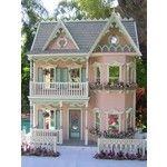 New Concept Dollhouses - Mott's Miniatures & Doll House Shop