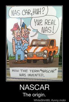 nascar funny demotivational posters