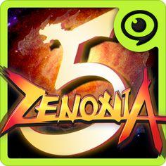 Zenonia 5 v1.2.1 [MEGA-MOD]