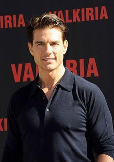 Tom Cruise as Tony O