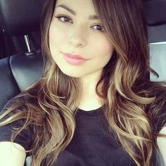 Miranda Cosgrove of ICarly and Drake and Josh. She also played a major role in Wild Stallion.