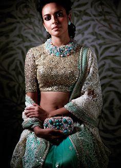 either Sabyasachi or Manish Malhotra (Desi Bridal Shaadi Indian Pakistani…