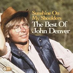 John is largely responsible for why I love Colorado so much.  His music always takes me up into the moutains.