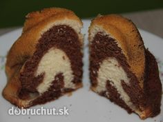 Czech Recipes, Raw Food Recipes, Snack Recipes, Dessert Recipes, Cooking Recipes, Snacks, Bunt Cakes, Good Food, Yummy Food
