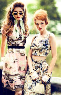 Rue | Decor & Inspiration // Fashion & Style // Trends & Shopping // Lifestyle & Enertaining