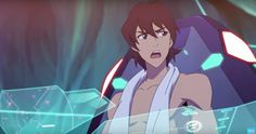 WHY WERE KEITH AND LANCE SHIRTLESS IN THE TRAILER NETFLIX TELL MEEE