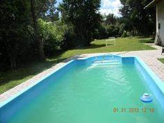 Alquiler Casa Quinta Zona Sur