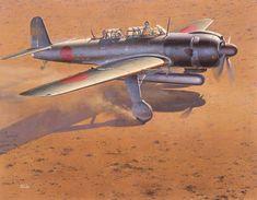 全幅:14.89m 、全長:10.89m、 総重量:5,200kg、 最大速度:465km/h  発動機:三菱 空冷14気筒「火星」25型 1,850馬力、爆弾:800kg×1または60kg×6  武装:13mm 7.9mm機銃×各1、乗員:3名  初飛行:1942年2月