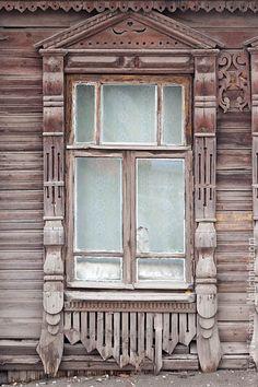 Наличник Иванова 27