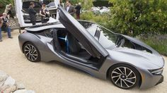 Nice BMW 2017: Live Photos: BMW i8 Pebble Beach Concours d'Elegance Special Edition www.autoe... Car24 - World Bayers Check more at http://car24.top/2017/2017/07/22/bmw-2017-live-photos-bmw-i8-pebble-beach-concours-delegance-special-edition-www-autoe-car24-world-bayers/