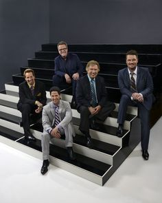Gaither Homecoming Bible contributors - the Gaither Vocal Band