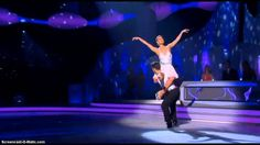 Ray Quinn Dancing On Ice Week 7
