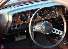 1973 Dodge Challenger | 1973 Dodge Challenger Rallye 340