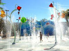 Give Kids the World Village #Splashpad | Florida, USA  @gktwvillage