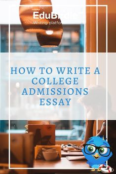 Wonder how to write a perfect college admission essay and be accepted to the college of your dreams? Edubirdie.com shares some expert tips on writing impressive application essays. buy custom essays online/buy papers online/buy thesiscan you do my homework/college essay editing service/college paper for sale/coursework help/dissertation help/do my math homework for me/do my statistics homework/essay plagiarism check custom essay writin