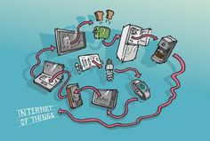 Is the Internet of Things already getting ahead of enterprise security? | Information Age