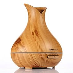 Easehold Aroma Essential Oil Diffuser Humidifier Air Puri...
