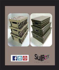 Lindas caixas importadas, além de deixar tudo organizado, é uma linda opção de decoração! Não perca tempo e venha conferir nossa coleção de caixas importadas. Sul Box pensando em você!!!#sulboxembalagens #love #f4f #cute #nice #instagood #instalike  #tbt #igers #instadaily #iphonesia #follow #happy #decor