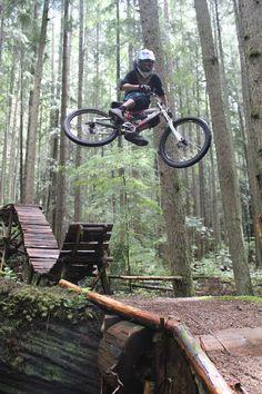 in Sunshine Coast, British Columbia, Canada  Please follow us @ http://www.pinterest.com/wocycling/ (Thx Cycling)
